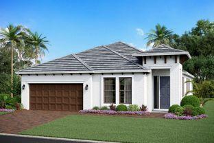 Braden - Worthington: Sarasota, Florida - M/I Homes