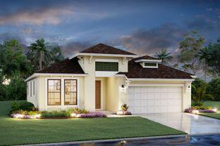 Calusa - Hidden Creek: Sarasota, Florida - M/I Homes