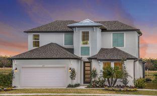 Hidden Creek by M/I Homes in Sarasota-Bradenton Florida