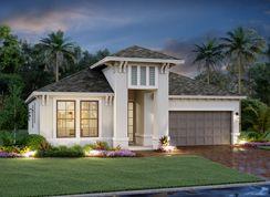 Arlington - Twin Rivers: Parrish, Florida - M/I Homes