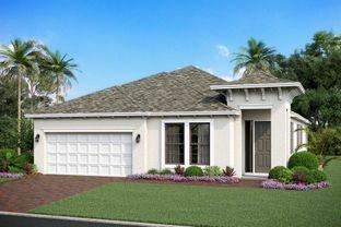 Braden - Twin Rivers: Parrish, Florida - M/I Homes