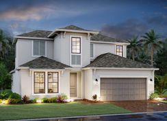 Daintree - Twin Rivers: Parrish, Florida - M/I Homes