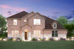 Rio Grande - Homestead: Sunnyvale, Texas - M/I Homes