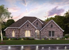 Sabine - Homestead: Sunnyvale, Texas - M/I Homes