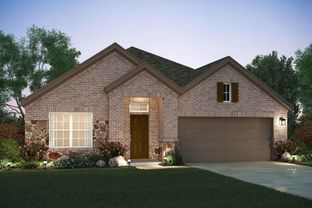 McKinney - Parkside on the River: Georgetown, Texas - M/I Homes