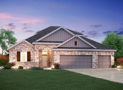 Paramount - Arrowhead Ranch: Dripping Springs, Texas - M/I Homes