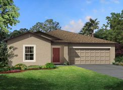 Bristol - Trevesta: Palmetto, Florida - M/I Homes