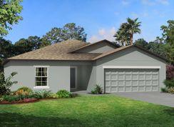 Sentinel - Trevesta: Palmetto, Florida - M/I Homes