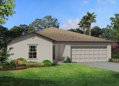 Ventura - Trevesta: Palmetto, Florida - M/I Homes