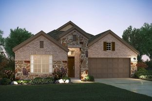 Zilker - Parkside on the River: Georgetown, Texas - M/I Homes