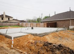 Cortez - Southwinds: Baytown, Texas - M/I Homes