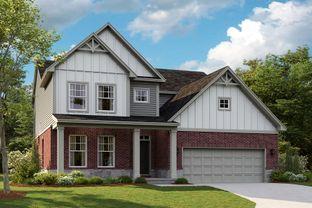 Magnolia - Autumn Park: Washington, Michigan - M/I Homes