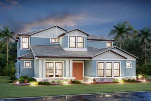 Serenity - Rivo Lakes: Sarasota, Florida - M/I Homes