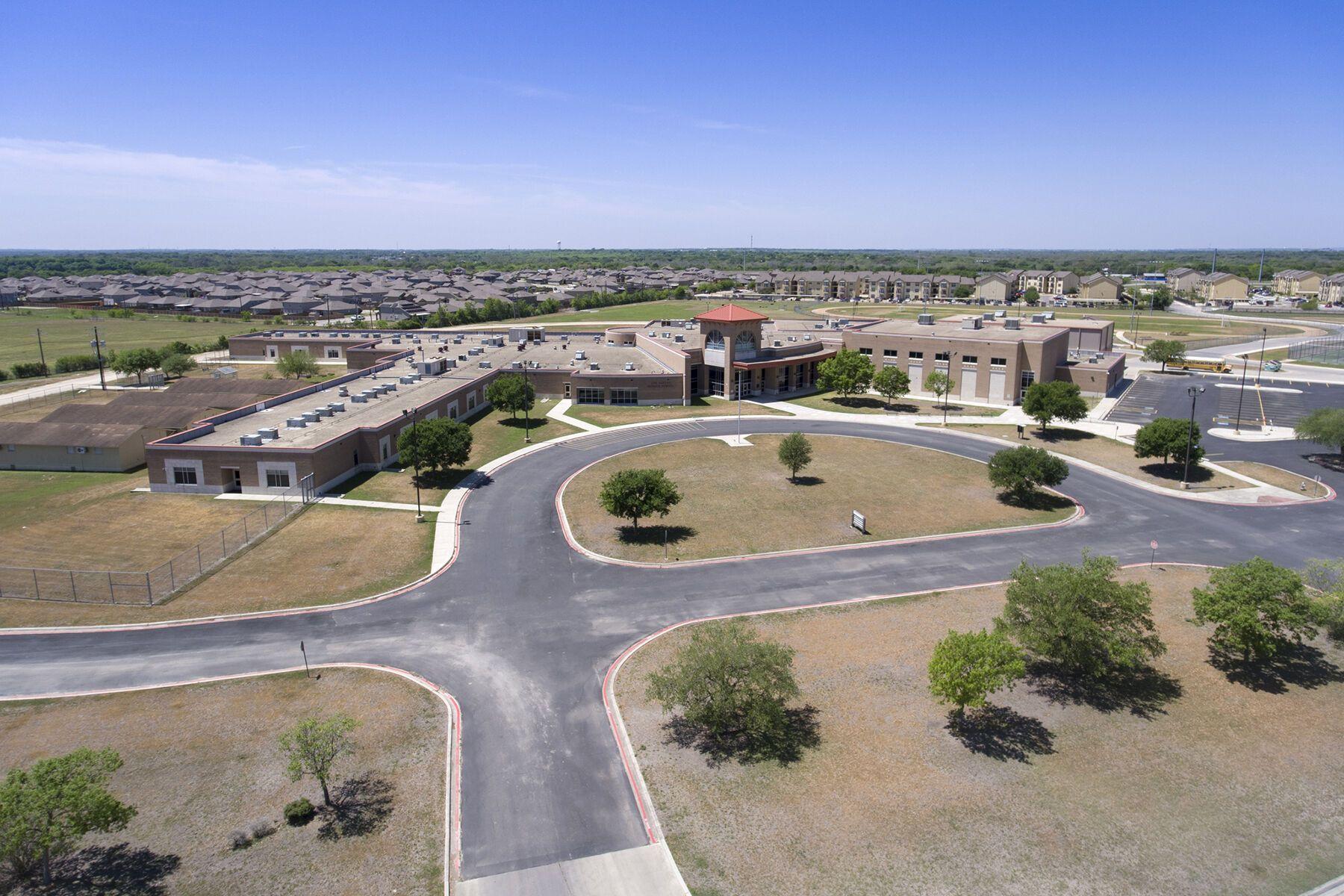 'Greenfield' by M/I Homes-San Antonio in San Antonio