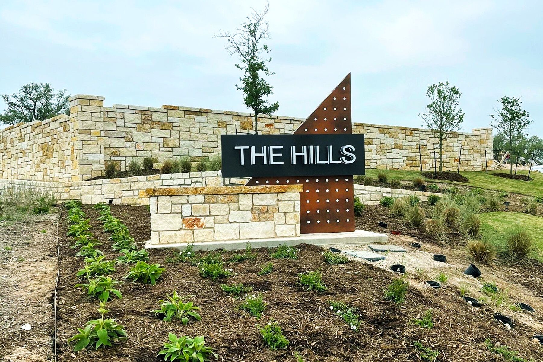'Hills at Estancia' by M/I Homes-Austin in Austin
