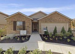 Freestone - Cinco Lakes: San Antonio, Texas - M/I Homes