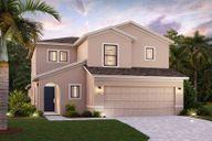 The Hammocks at West Port by M/I Homes in Punta Gorda Florida