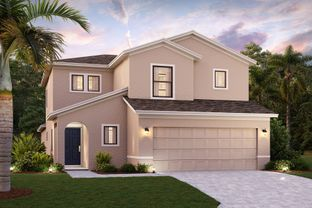 Celebration - The Hammocks at West Port: Port Charlotte, Florida - M/I Homes