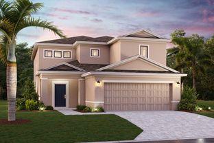 Innovation - The Hammocks at West Port: Port Charlotte, Florida - M/I Homes