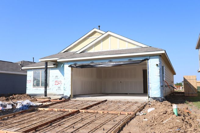 2501 Gelding Manor Drive (Desoto)