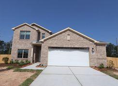 Magellan - Magnolia Ridge: Magnolia, Texas - M/I Homes
