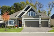 Bailey Meadows by M/I Homes in Minneapolis-St. Paul Minnesota