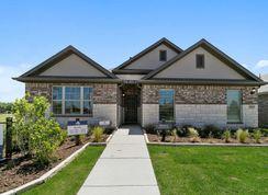 Pizarro - Verandah: Royse City, Texas - M/I Homes