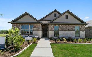 Verandah by M/I Homes in Dallas Texas