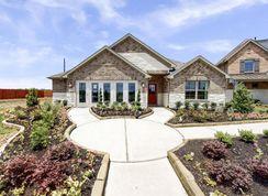 Balboa - Shipman's Cove: Fresno, Texas - M/I Homes