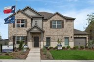 Prairie Ridge by M/I Homes in Fort Worth Texas
