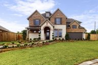 Shipman's Cove by M/I Homes in Houston Texas