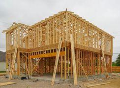 Cortez - Sage Valley: San Antonio, Texas - M/I Homes