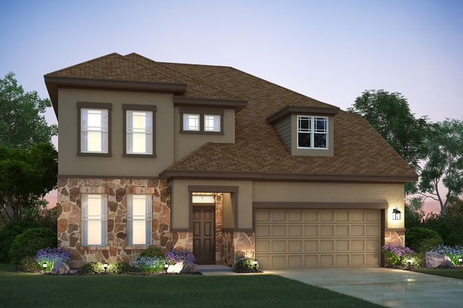 222 Eagle Ford Drive (Belmont)
