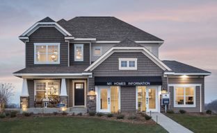 Valley Crest by M/I Homes in Minneapolis-St. Paul Minnesota