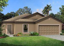 Camelia - Trevesta: Palmetto, Florida - M/I Homes