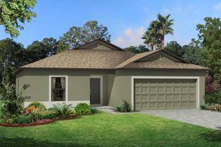 Palisades - Trevesta: Palmetto, Florida - M/I Homes