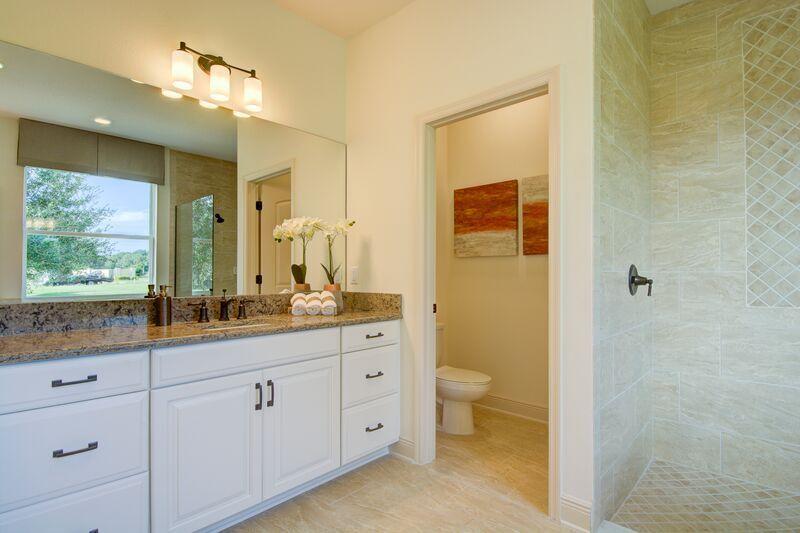 Bathroom featured in the Braden By M/I Homes in Sarasota-Bradenton, FL