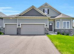 Graystone - North Creek: Farmington, Minnesota - M/I Homes