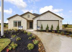 Boone - Greenfield: Seguin, Texas - M/I Homes
