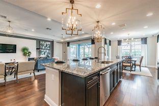 Ginnie - Promenade Estates on Palmer Ranch: Sarasota, Florida - M/I Homes