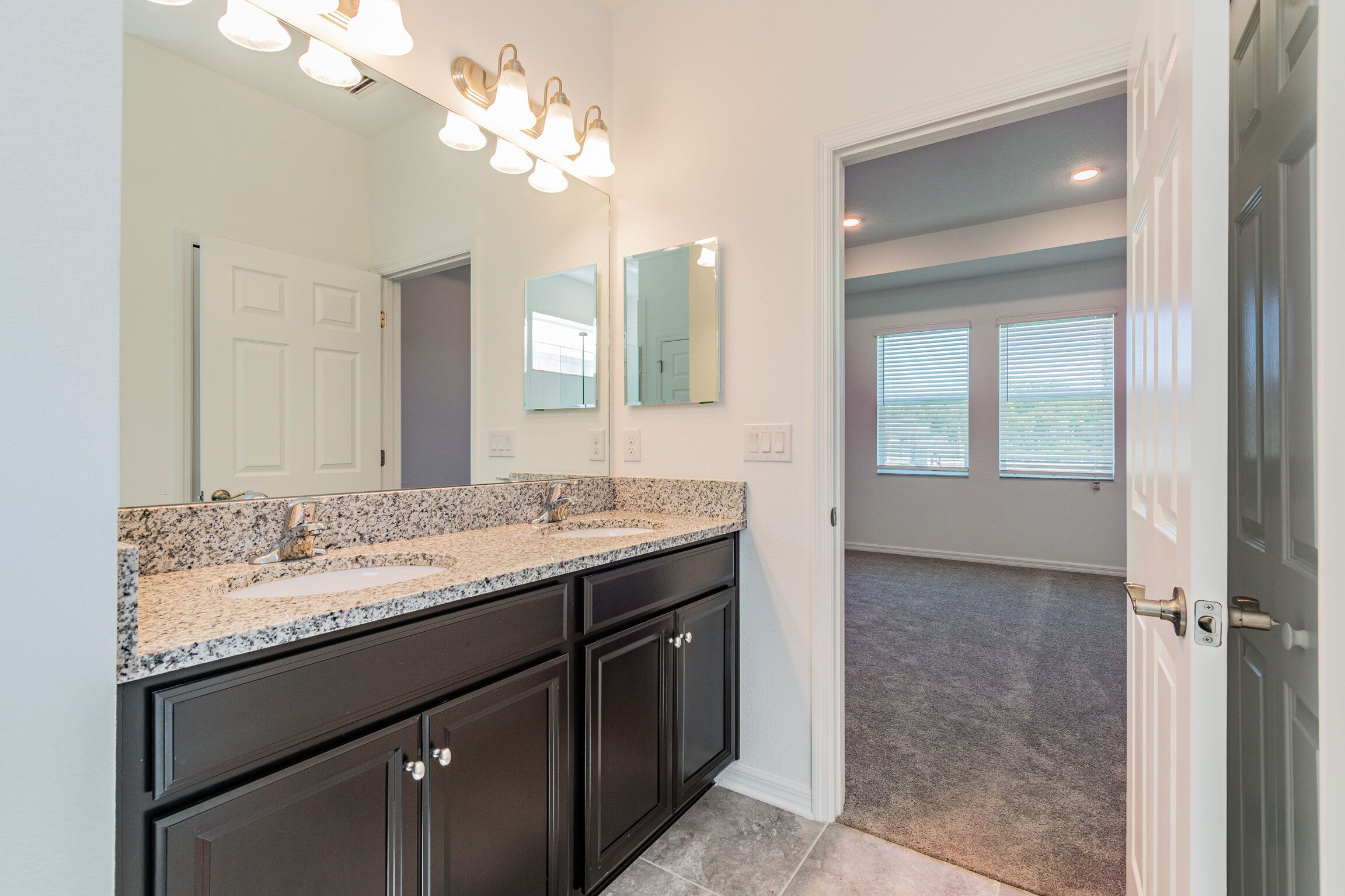Bathroom featured in the Independence By M/I Homes in Sarasota-Bradenton, FL