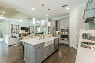 Holiday - Oasis At West Villages: Venice, Florida - M/I Homes