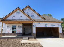 Ashland - Park Creek: Canton Township, Michigan - M/I Homes