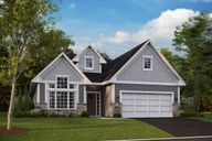 Rice Lake Reserve by M/I Homes in Minneapolis-St. Paul Minnesota