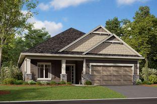 Willow II - Orchard Park: Waconia, Minnesota - M/I Homes