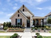 Harvest by M/I Homes in Dallas Texas