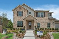 Twin Hills by M/I Homes in Fort Worth Texas