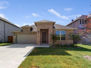 Rockhill - Berkshire: Fort Worth, Texas - M/I Homes