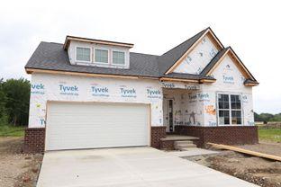 Fremont - Park Creek: Canton Township, Michigan - M/I Homes