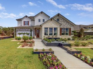 Ellingwood - Sweetwater: Austin, Texas - M/I Homes